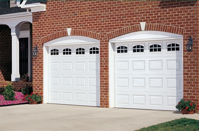 Raleigh-North Carolina-garage-doors-near-me