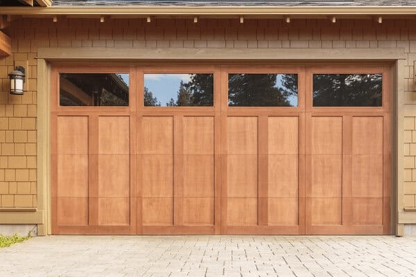 White House-Tennessee-garage-door-installation